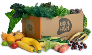 Fight Food Waste with Good & Fugly