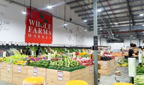 Stock Up On The Freshest Winter Season Fruits & Veg at Wholefarms Market