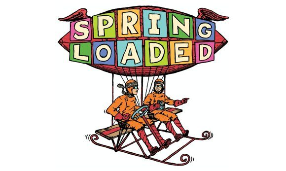 Spring Loaded Festival Set To Thrill