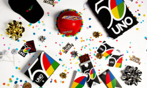 UNO Partners with Australian Small Businesses to Create Ultimate Party Pack