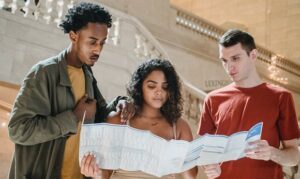 Why It's Important For Students To Travel