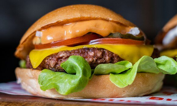 BUDS Burger Bar Launches
