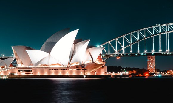 Can Sydney's Infrastructure Keep Up With Relentless Growth?